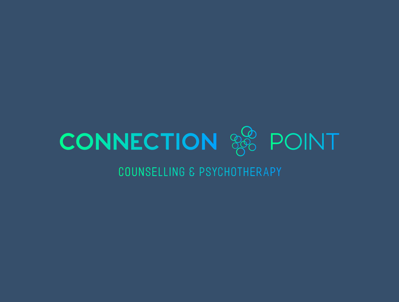 Connection Point Counselling + Psychotherapy